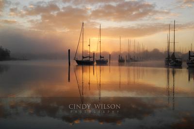 September Mist, Wickford