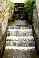 Spillway, Old Erie Canal, Waterford, NY