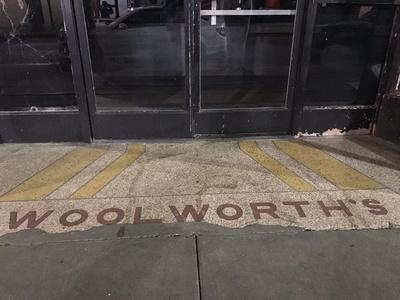 Woolworths, Mobile, AL