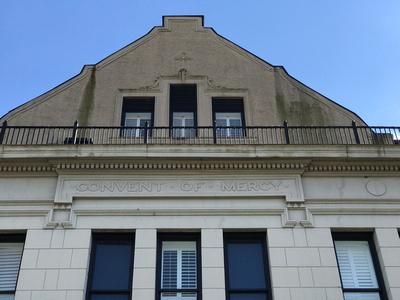 Convent of Mercy, Mobile, AL