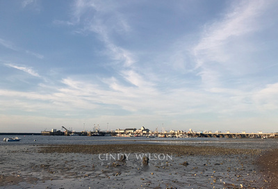 Low Tide, Provincetown
