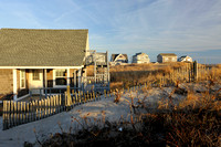 Cottages and Ferry, East Matunuck