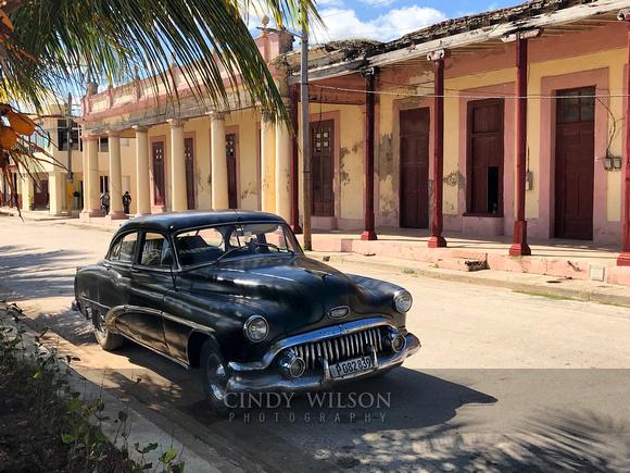 Classic, Gibara, Cuba