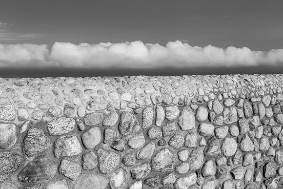Wall of Fog, Watch Hill