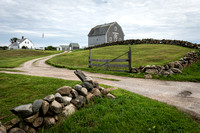 Mitchell Farm, Block Island