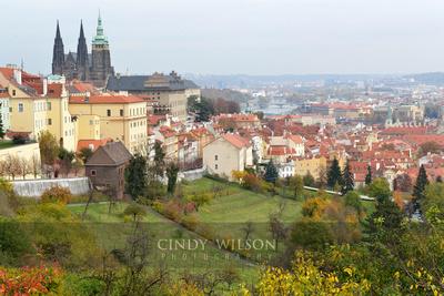 Overview_28, Prague, Czech Republic