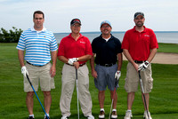 North Kingstown Charitable Foundation Golf Tournament