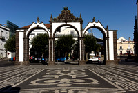 City Gates, Ponta Delgada