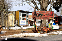 Ted's Bait & Tackle, CT