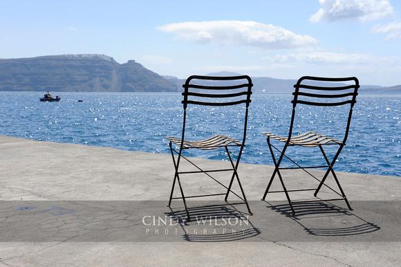 Ani's Chairs