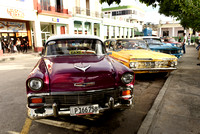 Those American Cars, Holguin, Cuba