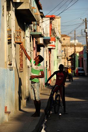 Birdcage, Cienfuegos