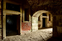Inner Spaces, Fort Adams